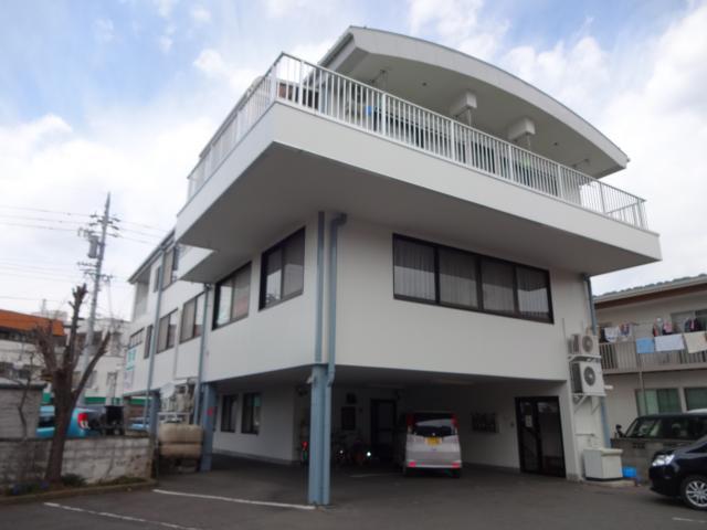 松本市埋橋1 貸店舗・事務所(7.00坪) テナントショップ ...