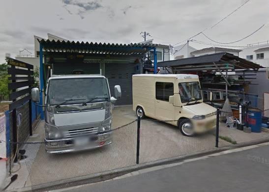 松戸市五香西5