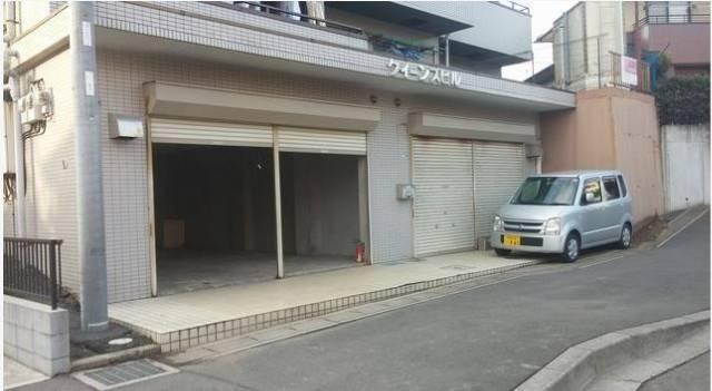 松戸市和名ヶ谷