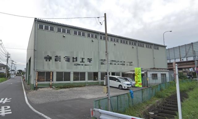 三郷市笹塚