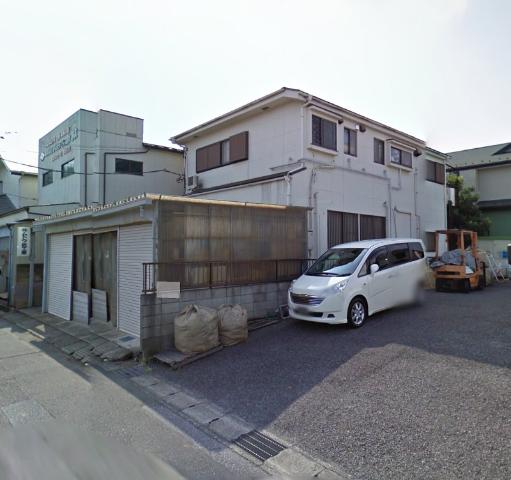 松戸市河原塚
