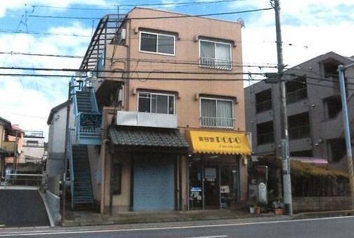 千葉市花見川区検見川町3