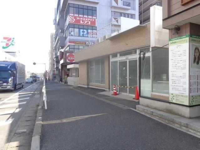 松戸市日暮5