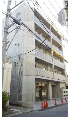 千葉市中央区新田町