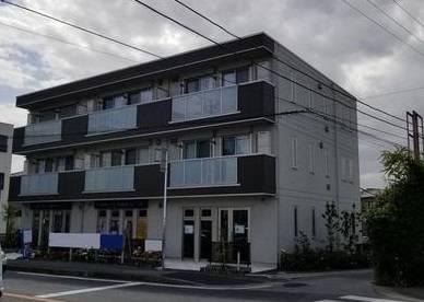 鎌ケ谷市東初富6
