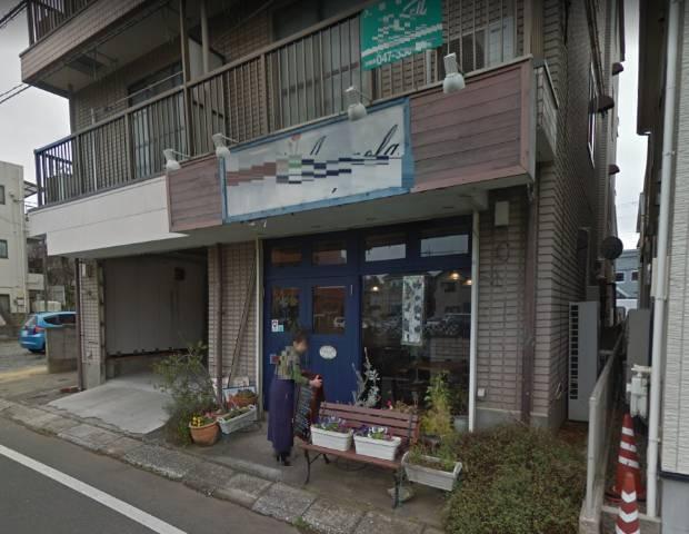 松戸市常盤平3