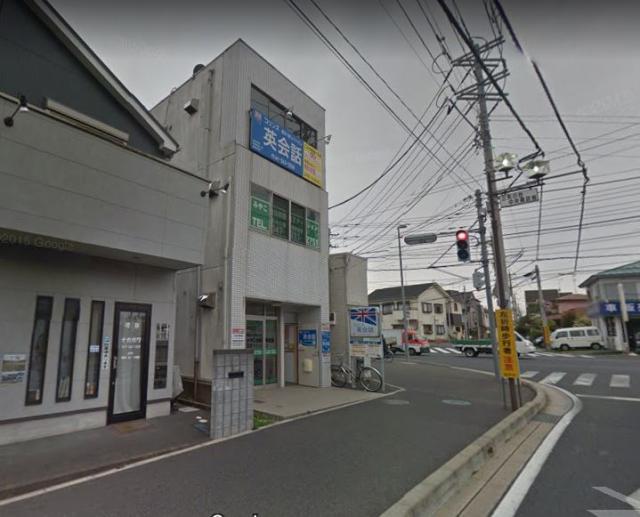 松戸市三矢小台3