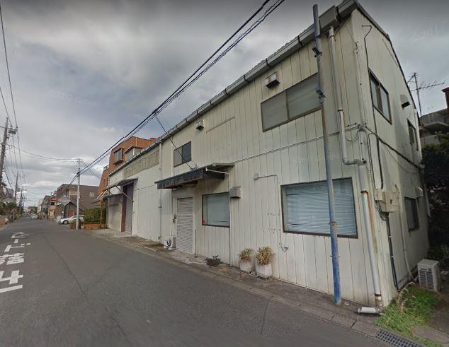 松戸市岩瀬字高畑