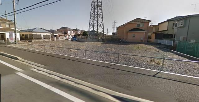 白井市富士