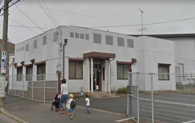 松戸市稔台3