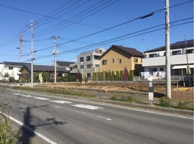 松戸市秋山3
