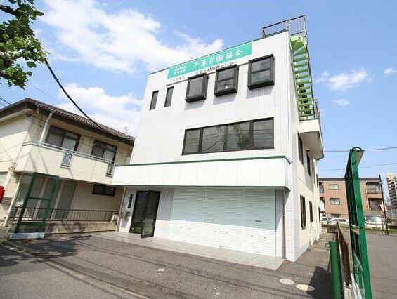 松戸市新松戸4