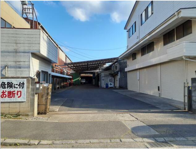 鎌ケ谷市くぬぎ山3