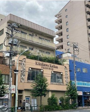 墨田区菊川3