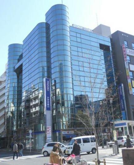 江戸川区西葛西5