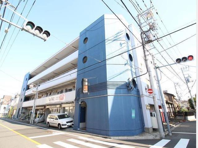 江戸川区松島3
