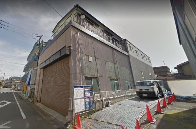 江戸川区東葛西1