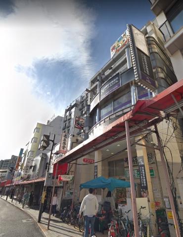 江戸川区南小岩7