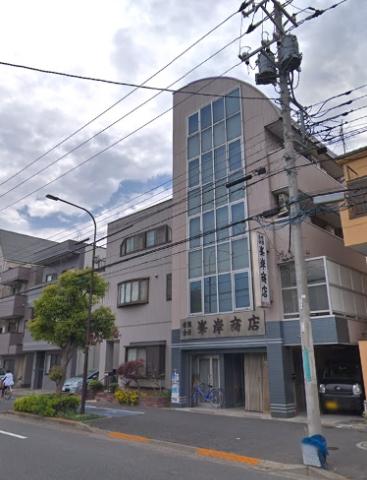 江戸川区東葛西8