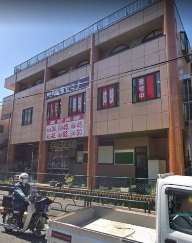 葛飾区鎌倉1