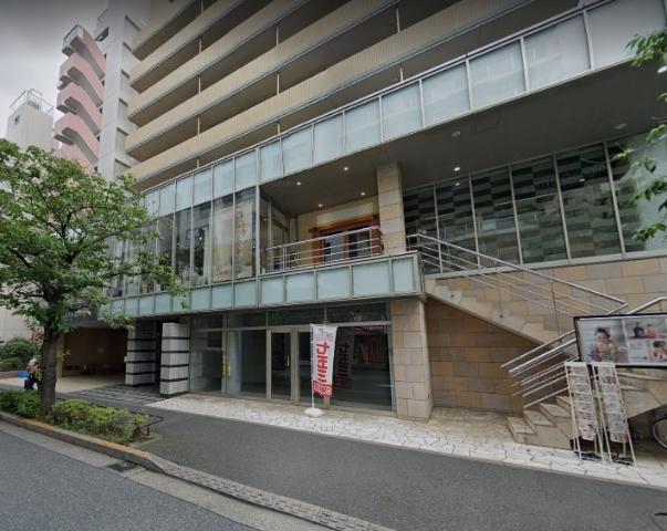 江戸川区東葛西6
