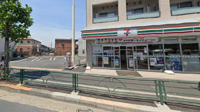 江戸川区西瑞江5