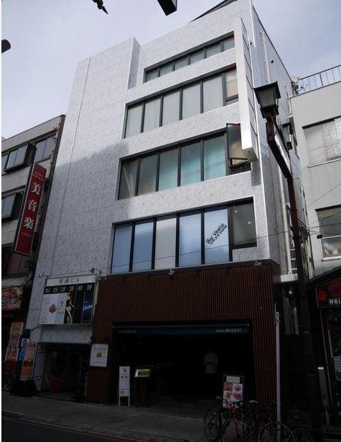 江戸川区南小岩8