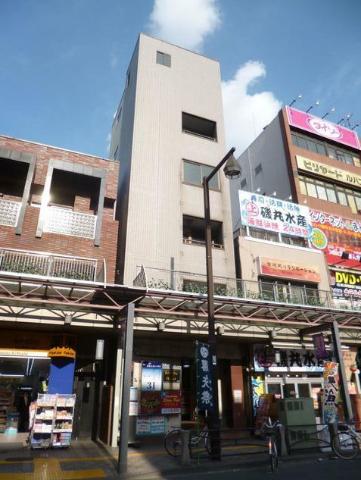 江東区亀戸5