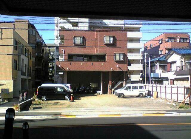 江戸川区中葛西5