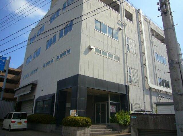 江戸川区南篠崎1