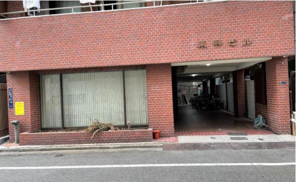 墨田区江東橋2