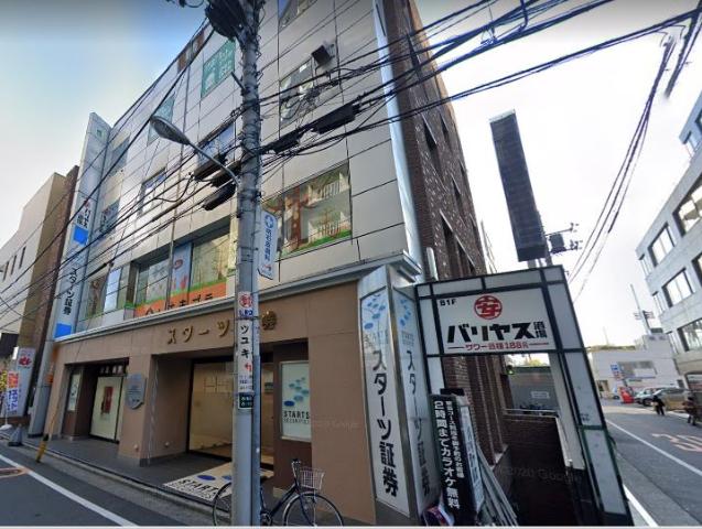 江戸川区西葛西6