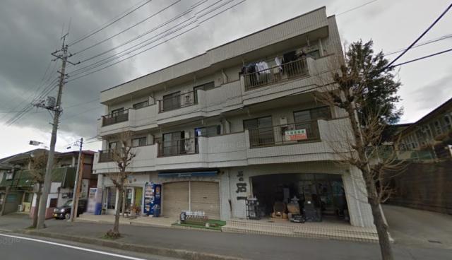 所沢市北秋津