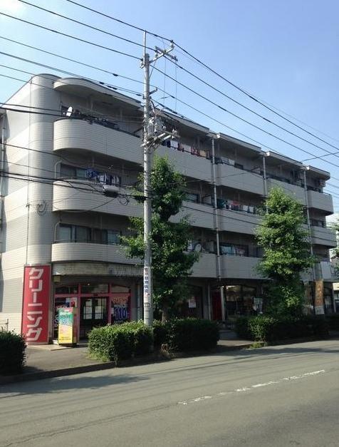 富士見市東みずほ台