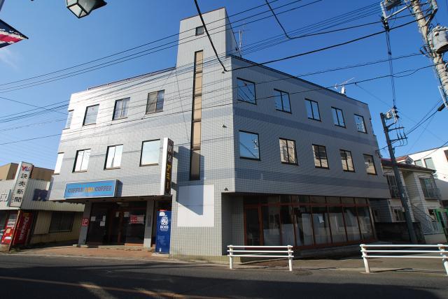 所沢市山口673-3