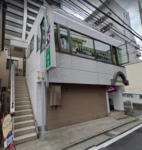 所沢市寿町