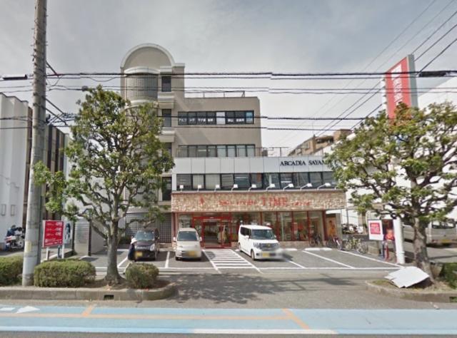 狭山市富士見
