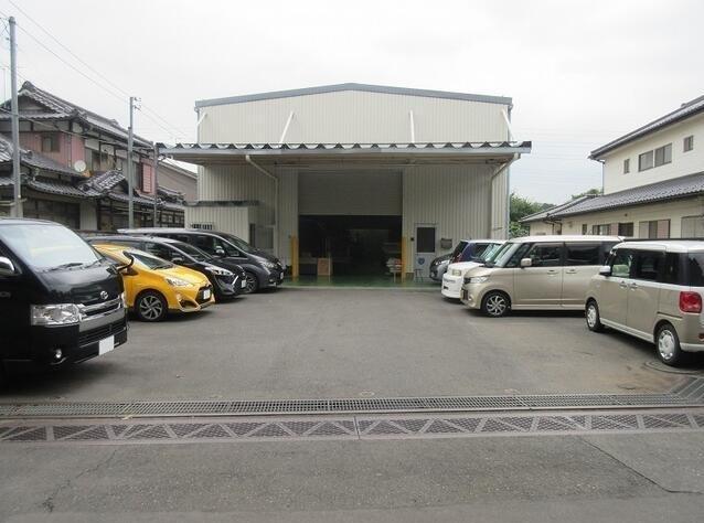 入間郡三芳町北永井