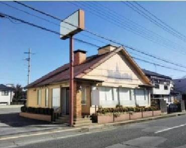 上尾市本町