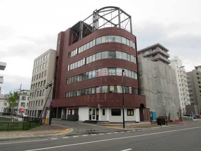 札幌市中央区南2条西20