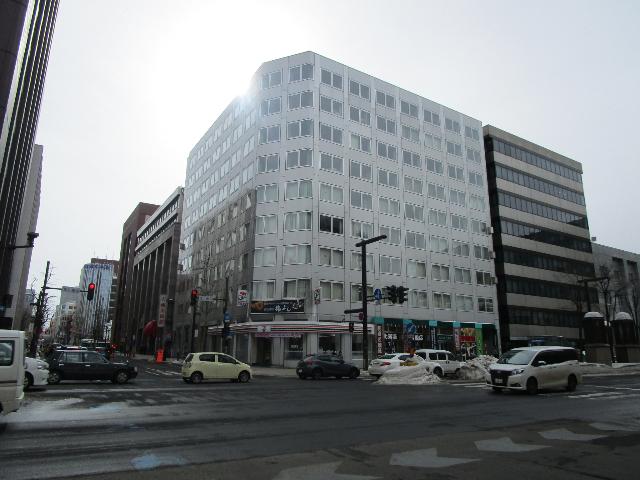 札幌市中央区北1条西5