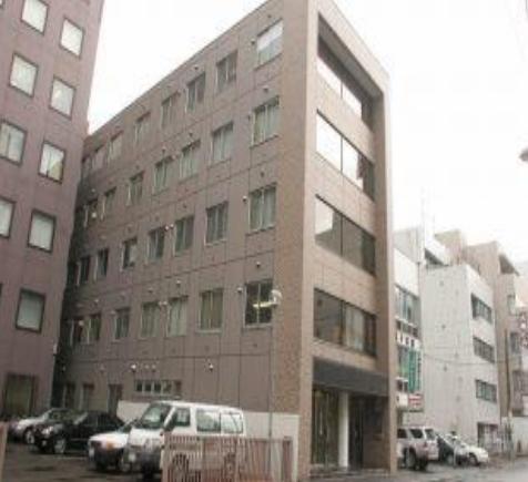 札幌市中央区大通西12