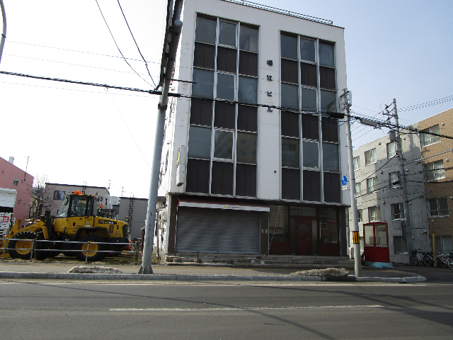 札幌市東区北23条東1