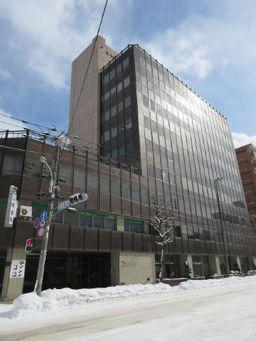 札幌市中央区南1条西12