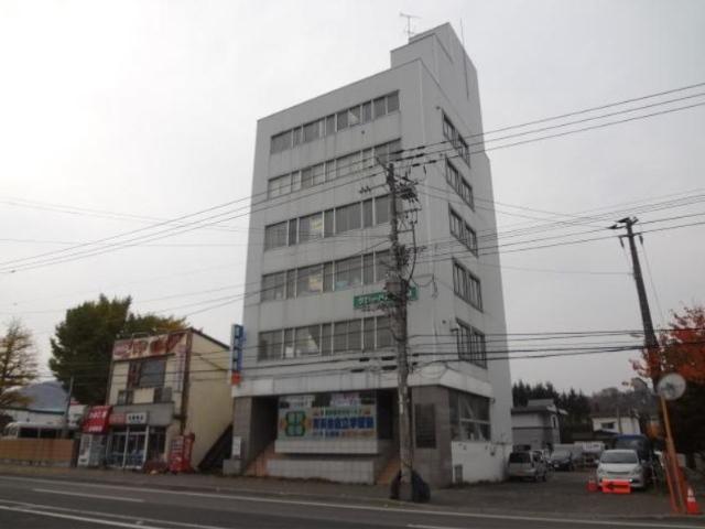 札幌市南区川沿9条2