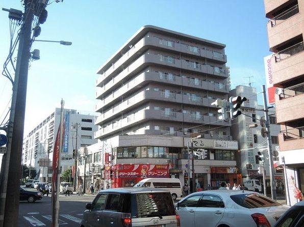 札幌市西区琴似2条1