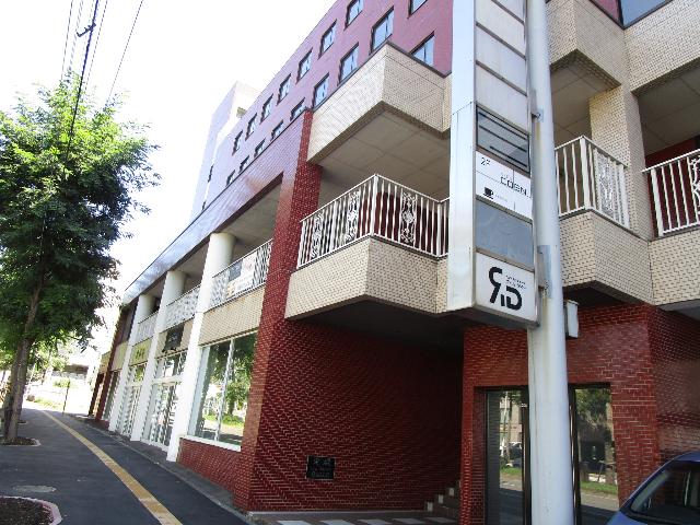 札幌市厚別区大谷地東3