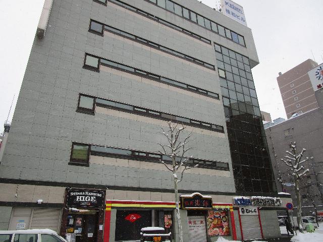 札幌市中央区南5条西6