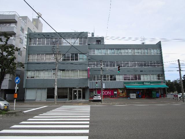 札幌市西区二十四軒3条4