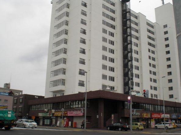 札幌市豊平区豊平4条3